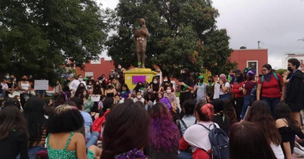 Mujeres-en-Nayarit-exigen-justicia-por-Michelle