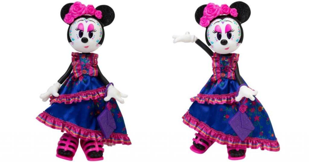 Muñeca-Minnie-Mouse-catrina-Disney-2
