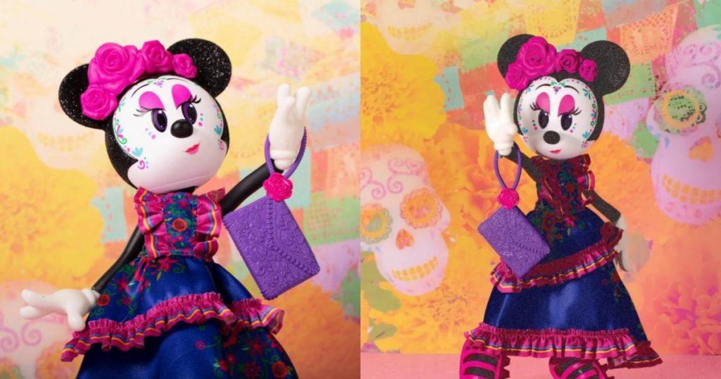 Muñeca-Minnie-Mouse-catrina-Disney-3