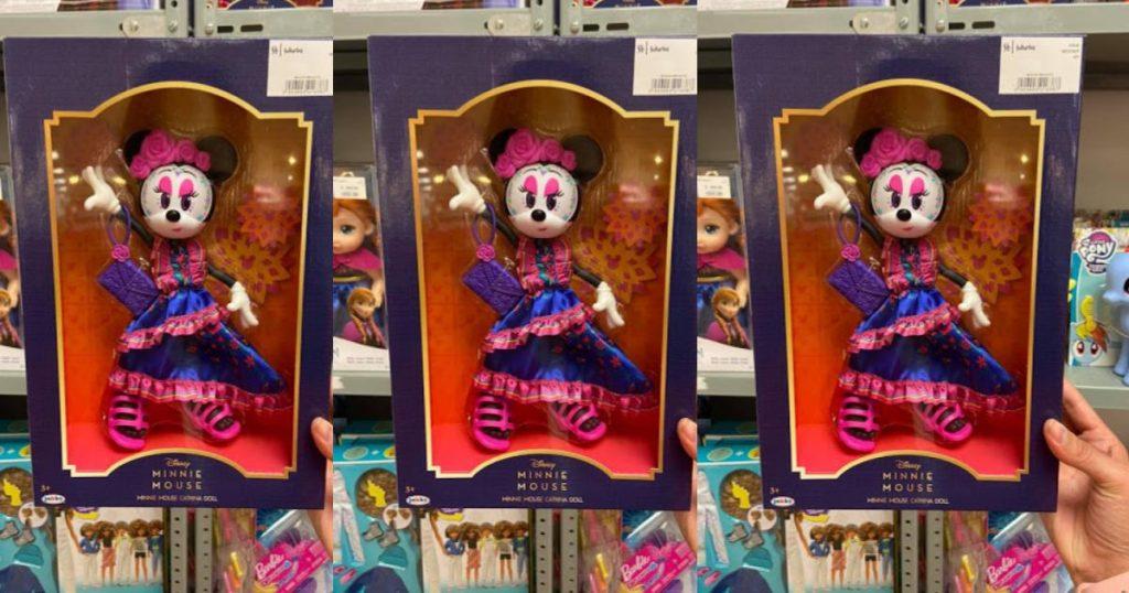 Muñeca-Minnie-Mouse-catrina-Disney-4