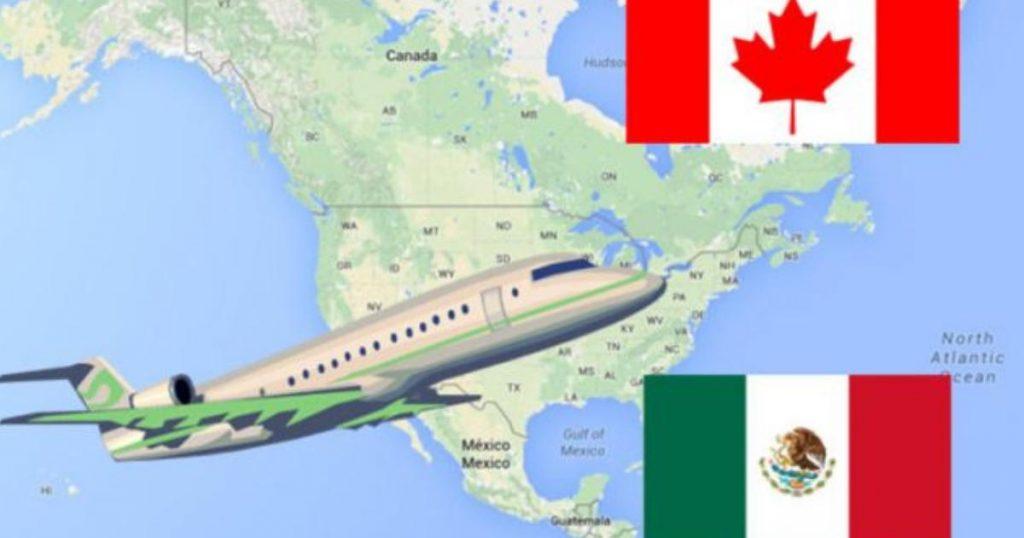 Qué-necesito-para-viajar-a-Canadá-desde-México