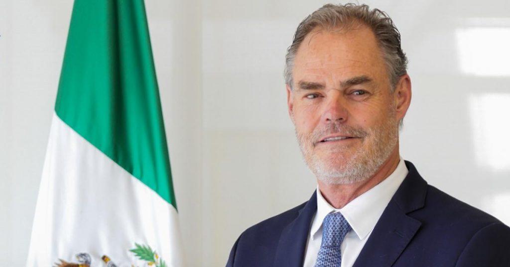 Secretario-de-Turismo-de-Guanajuato-Juan-José-Álvarez-Brunel