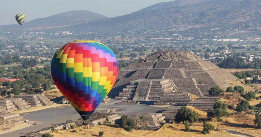 Sitios-para-volar-en-globo-aerostático-Teotihuacán