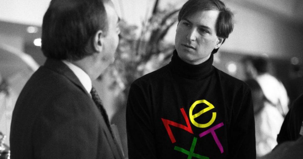 Steve-Jobs-funda-NeXT