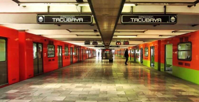 El metro de la CDMX y sus leyendas urbanas