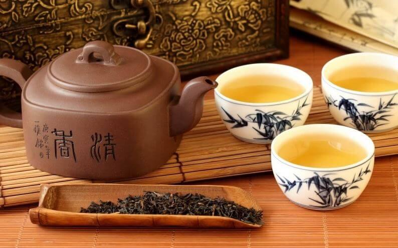 ¿Qué es el té genmaicha y cómo se prepara?