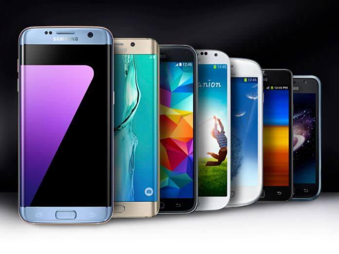 Samsung: la historia de sus inicios como local de fruta y pescados