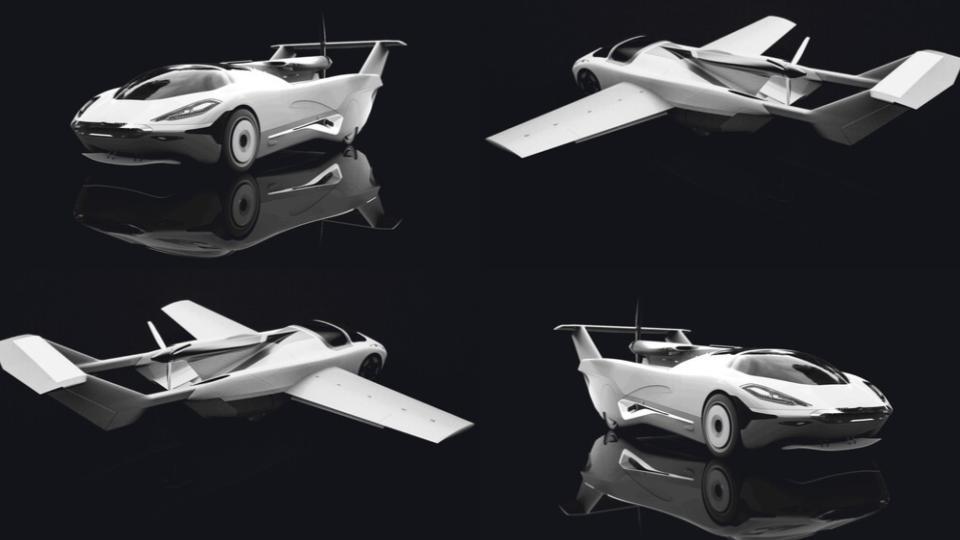 AirCar-auto-volador-Stefan-Klein