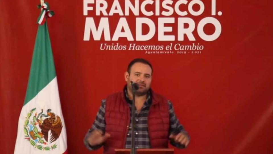 Alcalde-Coahuila-tratamiento-dióxido-de-cloro-Covid-19