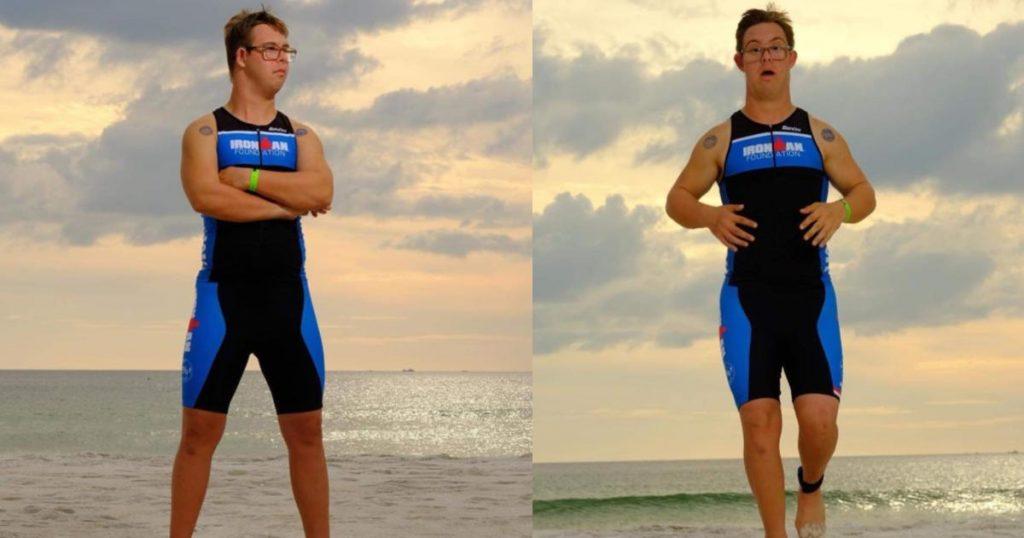 Chris Nikic-Primer-triatleta-Síndrome-de Down-Ironman-3