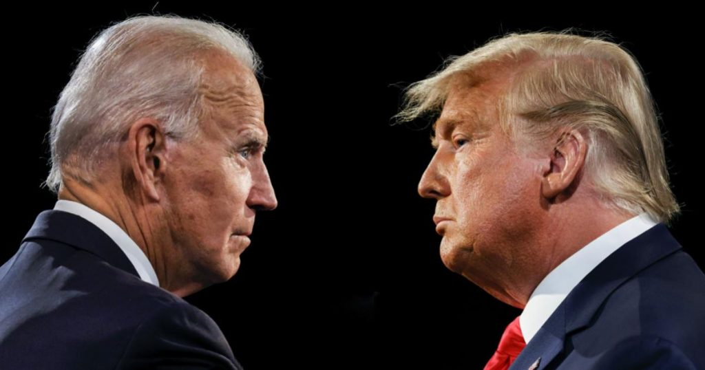 Donald-Trump-VS-Joe-Biden-elecciones-EU-2020