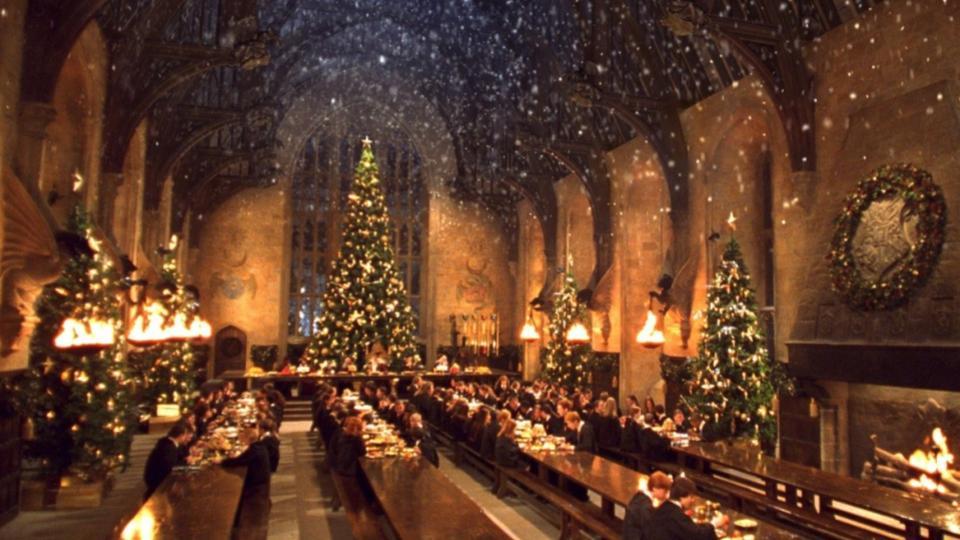 Festival-Navidad-Mágica-de-Harry-Potter-CDMX