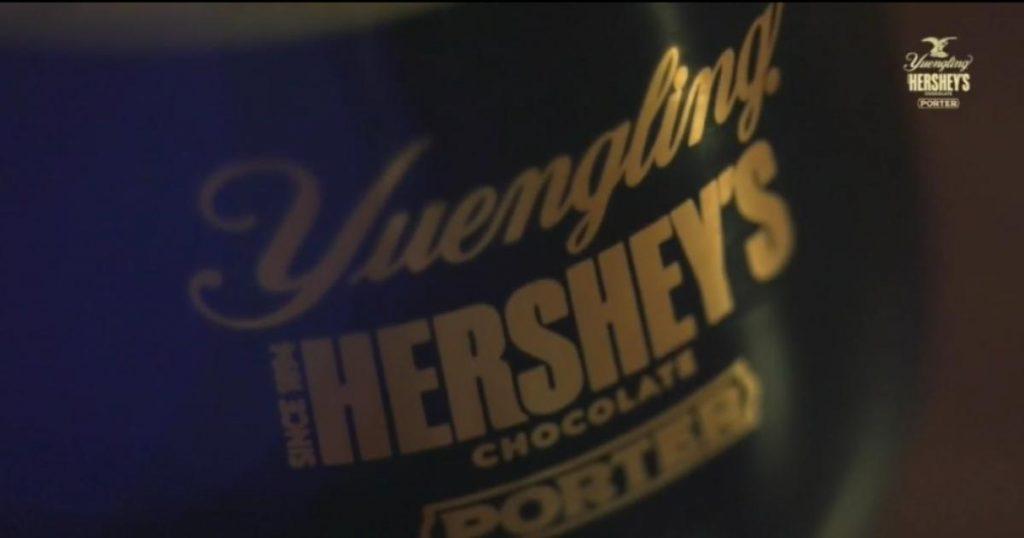 Hershey's-Chocolate-Yuengling-Porte-cerveza-6