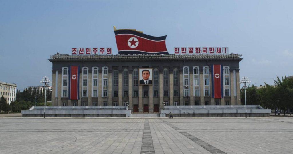 Lugares-prohibidos -que-nunca-podrás-visitar-Room-39-Corea-del-Norte
