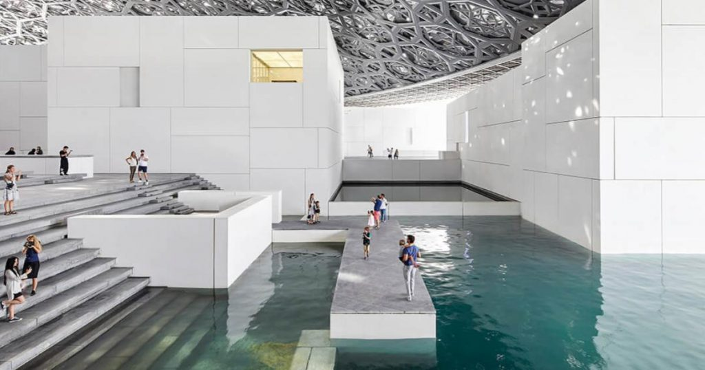 Museo-Louvre-Abu-Dhabi