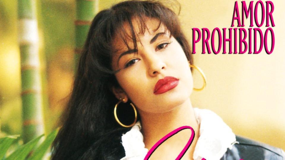 Selena-Disco-Amor-Prohibido