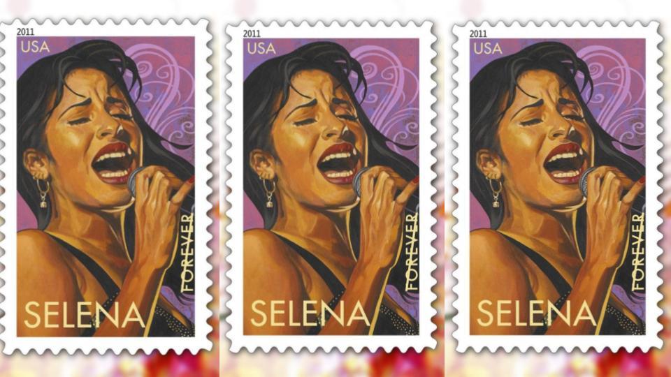 Sello-postal-Selena