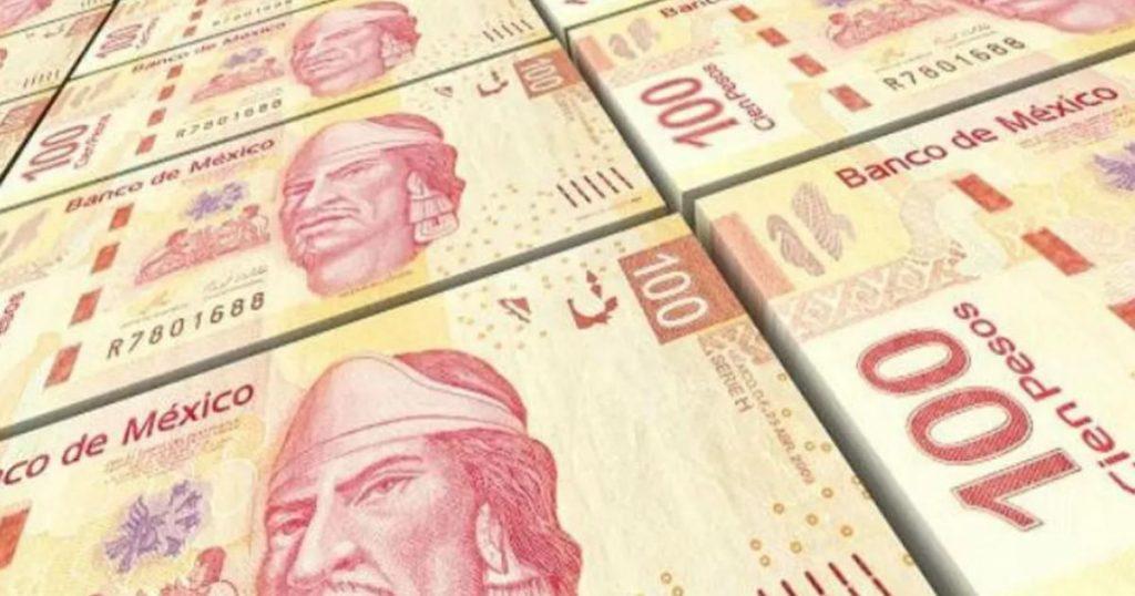 Viejo-billete-100-pesos-Nezahualcóyotl-Banxico