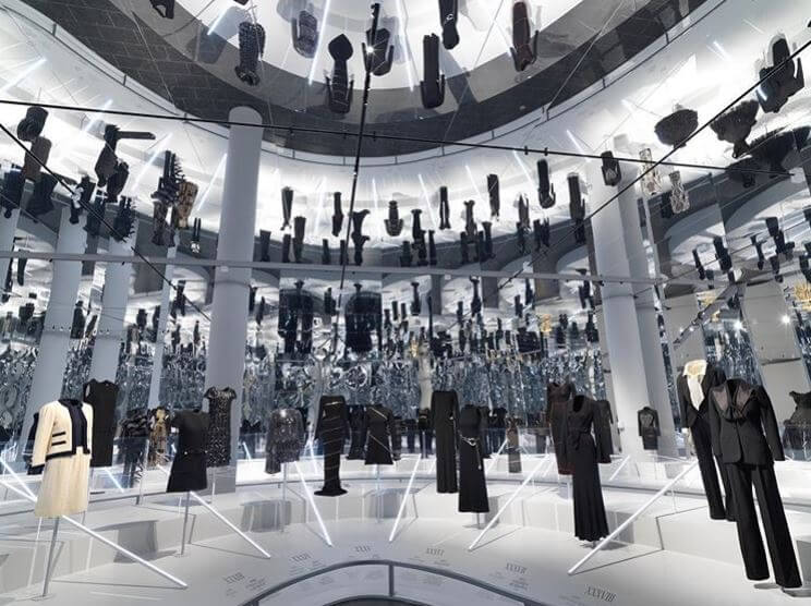 About Time: Fashion and Duration llega al MET de Nueva York
