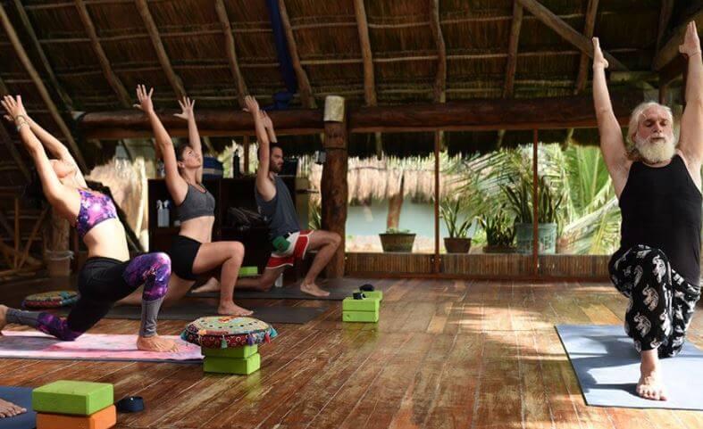 Ahau Tulum: el hotel ecológico que es de Roberto Palazuelos