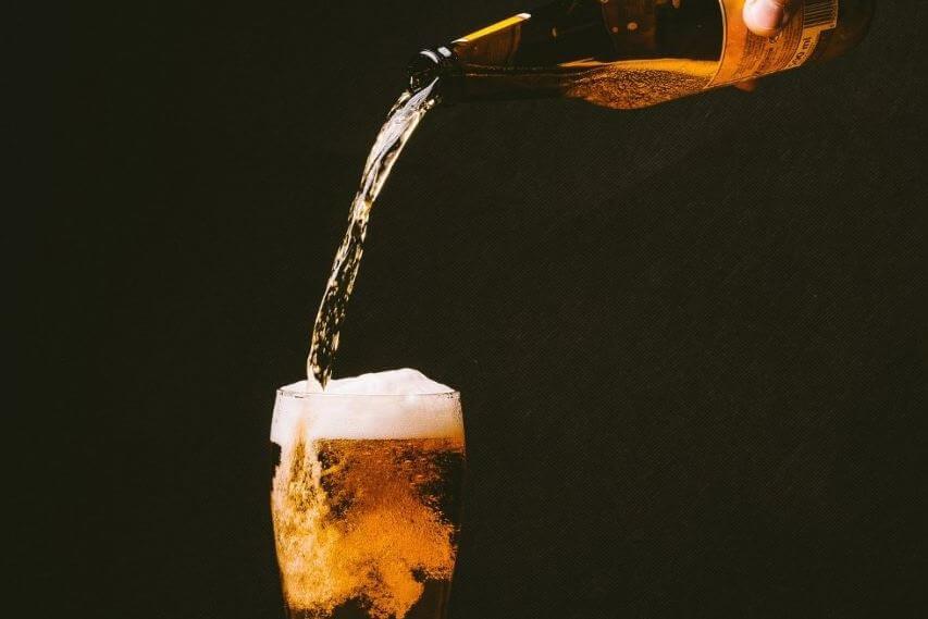 Ya escuchaste hablar de las cervezas deportivas