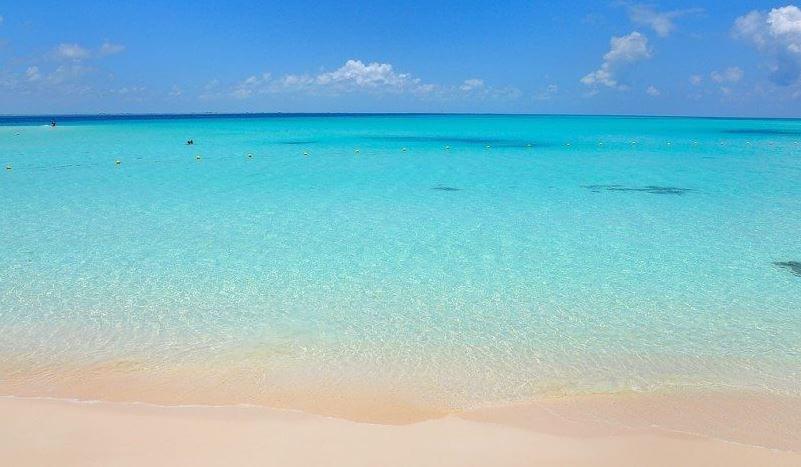 ¿Cuáles son las mejores playas de México?