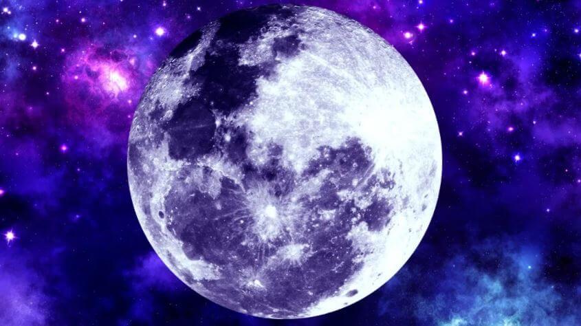 Datos curiosos que quizás no sabías sobre la Luna