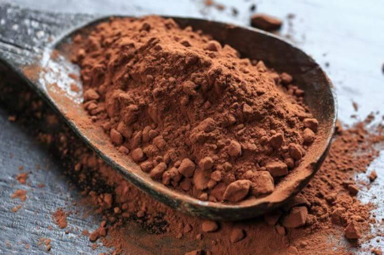 ¿Cuál es la diferencia entre cacao y cocoa? ¡No son lo mismo!