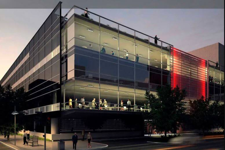 Cuáles son los edificios más sustentables de la CDMX