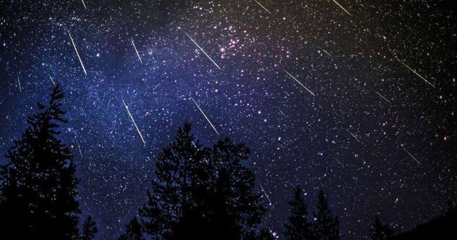 Eventos astronómicos del mes de noviembre
