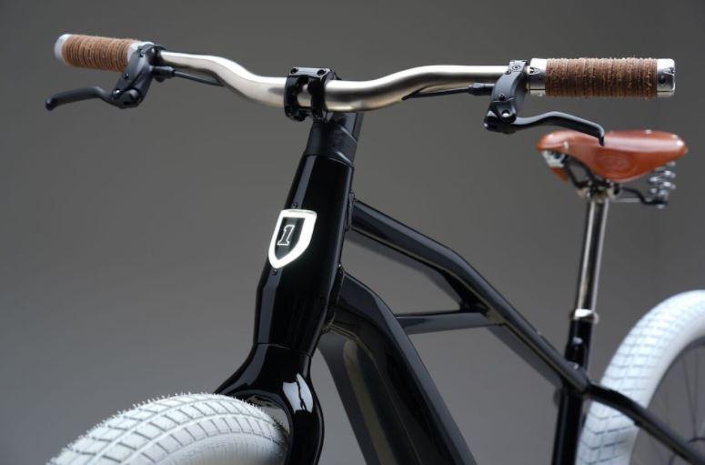Harley-Davidson lanza su primera bicicleta eléctrica