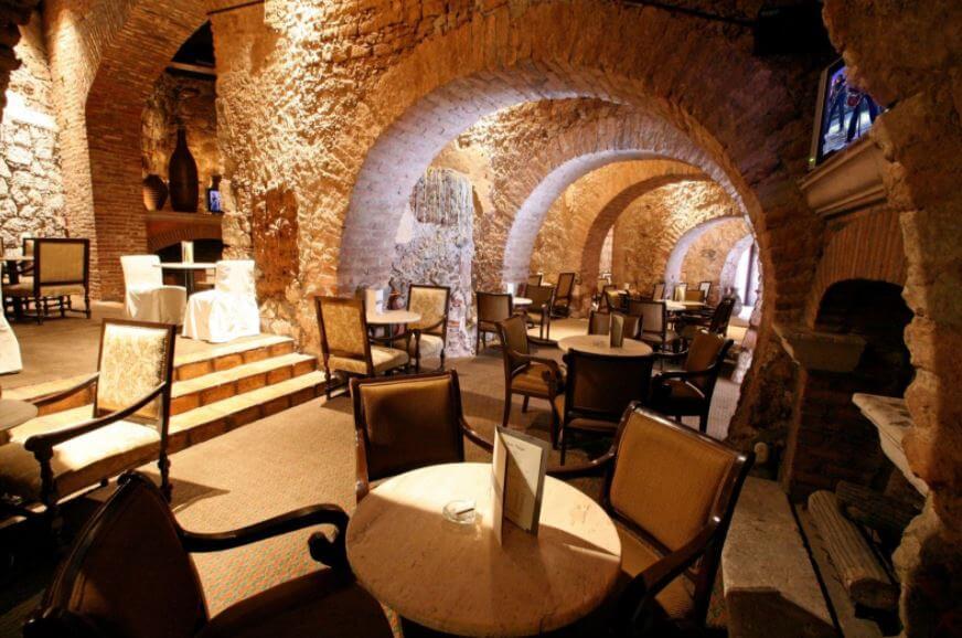 Hotel Quinta Real Zacatecas: un hotel dentro de una antigua plaza de toros