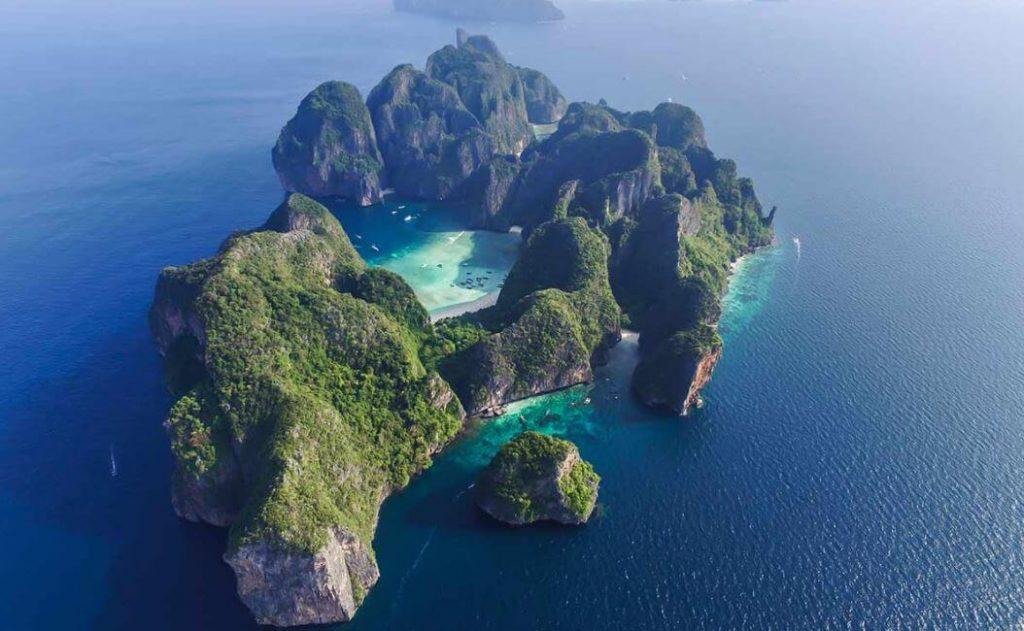 ¿Qué hacer en las islas Phi Phi en Tailandia?