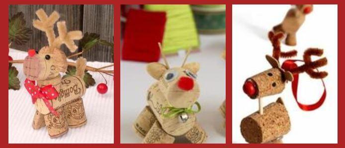 Manualidades para Navidad ¡tenemos las mejores ideas!