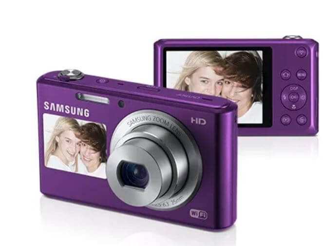 Las mejores cámaras fotográficas para viajeros