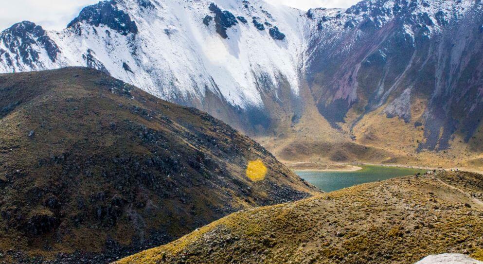 5 Parques Nacionales que tienes que visitar en México