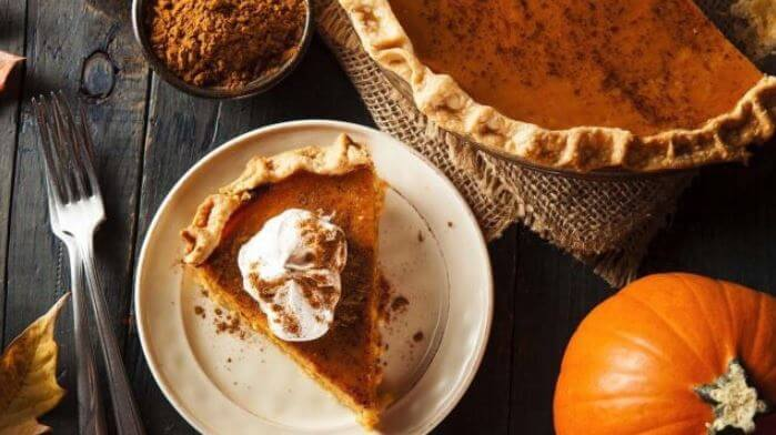 Platillos que no pueden faltar en el Día de Acción de Gracias