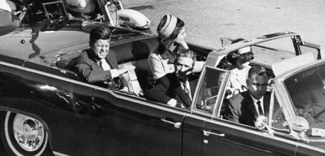 Teorías conspirativas sobre el asesinato del presidente John F. Kennedy