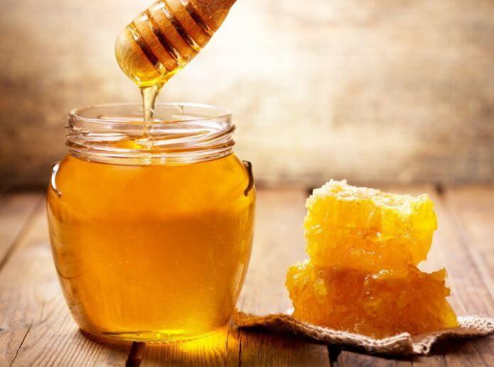 Tipos de miel monofloral