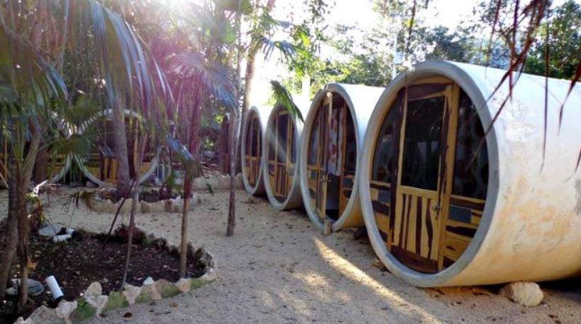 Tubo Hoteles en México ¡Mira dónde hospedarte!
