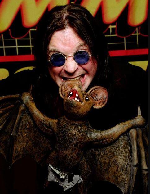 10 cosas que quizás No sabías de Ozzy Osbourne
