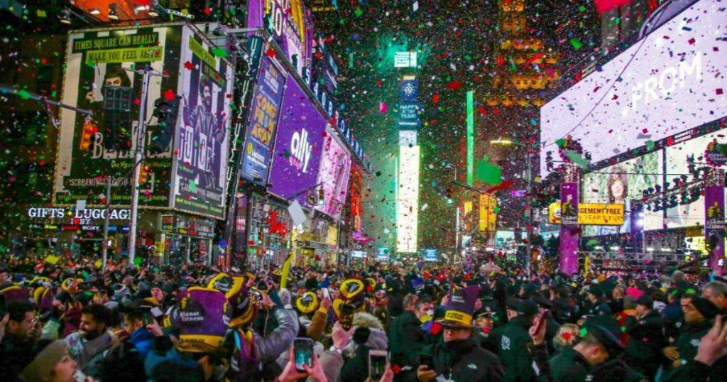 Ano-Nuevo-Nueva-York