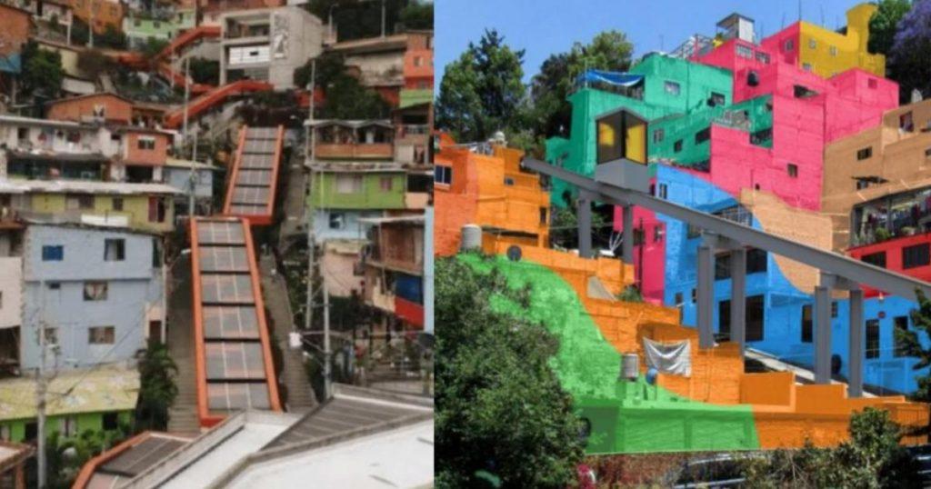 Escaleras-electricas-Alvaro-Obregon-3