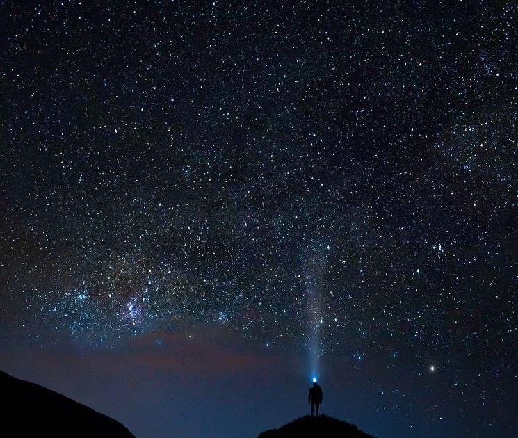 Eventos astronómicos 2021