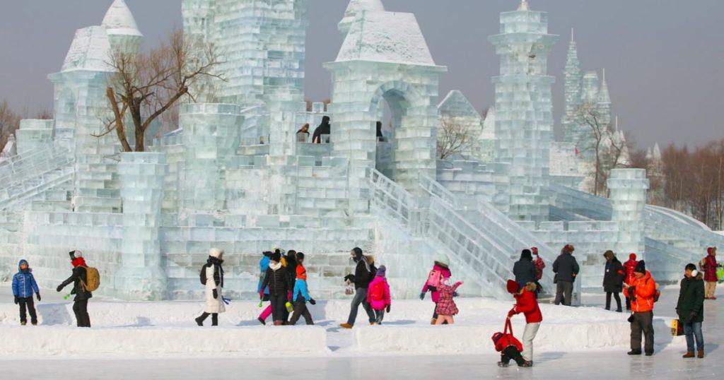 Festival-Internacional-de-Escultura-de-Hielo-y-Nieve-Harbin-China-5