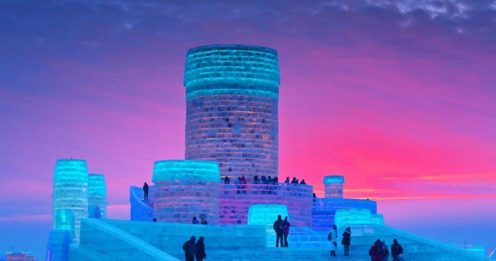 Festival-Internacional-de-Escultura-de-Hielo-y-Nieve-Harbin-China-6