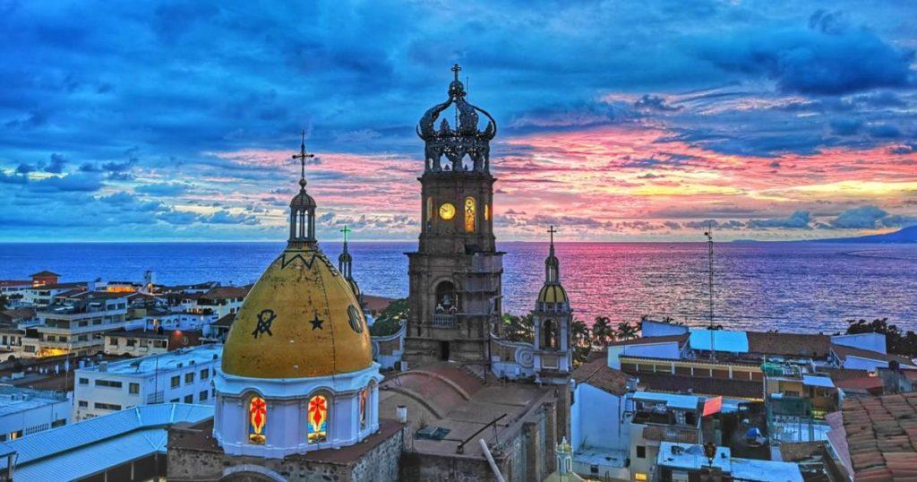 Iglesia-Puerto-Vallarta
