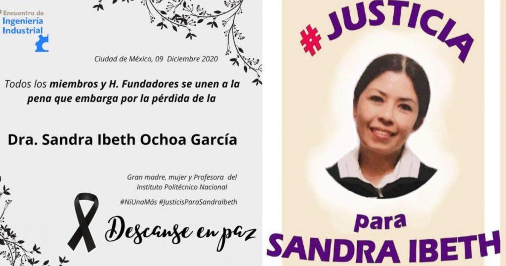 Justicia-para-Sandra-Ibeth-Upiicsa
