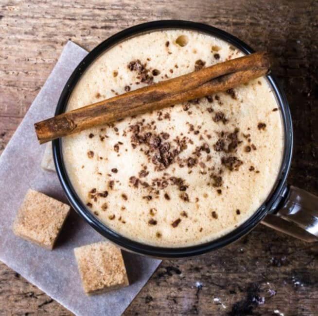 café árabe receta
