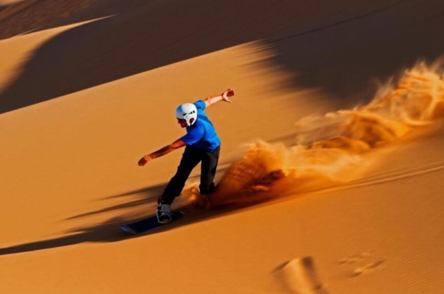 dunas de Samalayuca